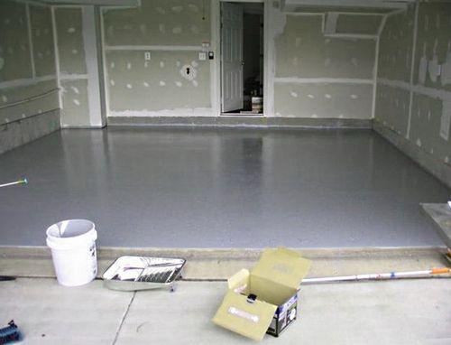Как класть ламинат на бетон?