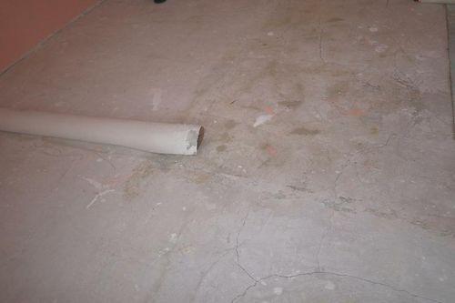 Укладываем ламинат на бетонный пол